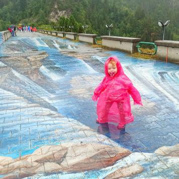 Jezioro Czorsztyńskie inaczej - zdjęcie