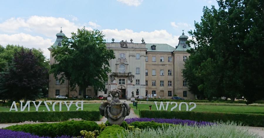 Od Leszczyńskich i Sułkowskich do dzisiaj, czyli w odwiedzinach w Wielkopolsce - zdjęcie