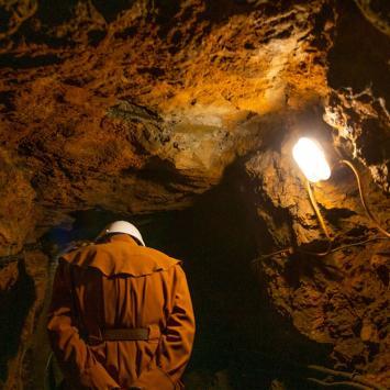 Kopalnia Srebra i Sztolnia Czarnego Pstrąga - jedyne górnośląskie UNESCO - zdjęcie