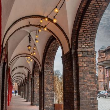 Nikiszowiec i Muzeum Śląskie - rodzinna sobota w Katowicach - zdjęcie
