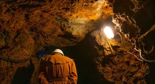 Górnośląskie skarby UNESCO - Kopalnia ze srebrem i Sztolnia z pstrągami - zdjęcie