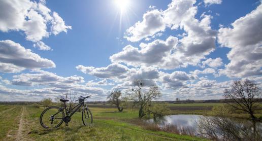 Stobrawski Park Krajobrazowy idealny na Majówkę - zdjęcie