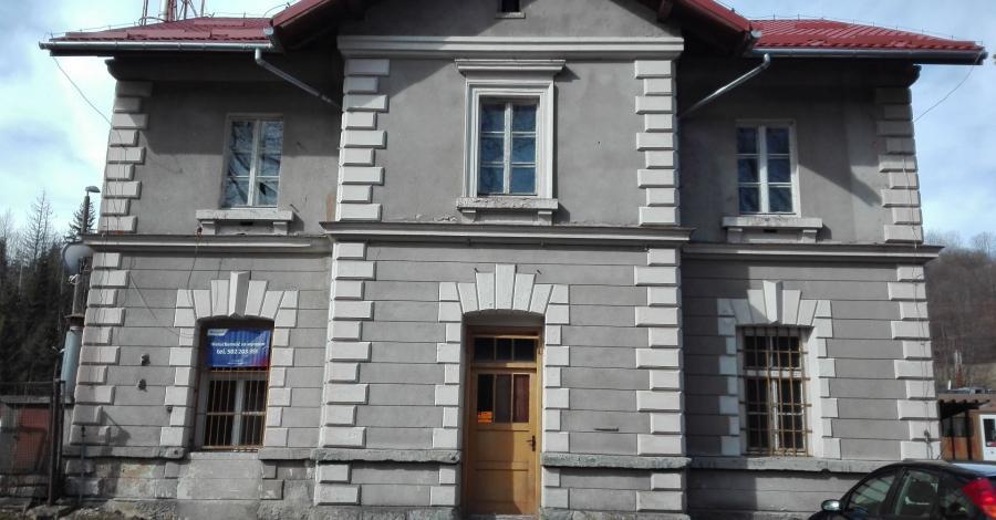 Jubileuszowy Krzyż Ziemi Żywieckiej na Bendoszce Wielkiej - zdjęcie