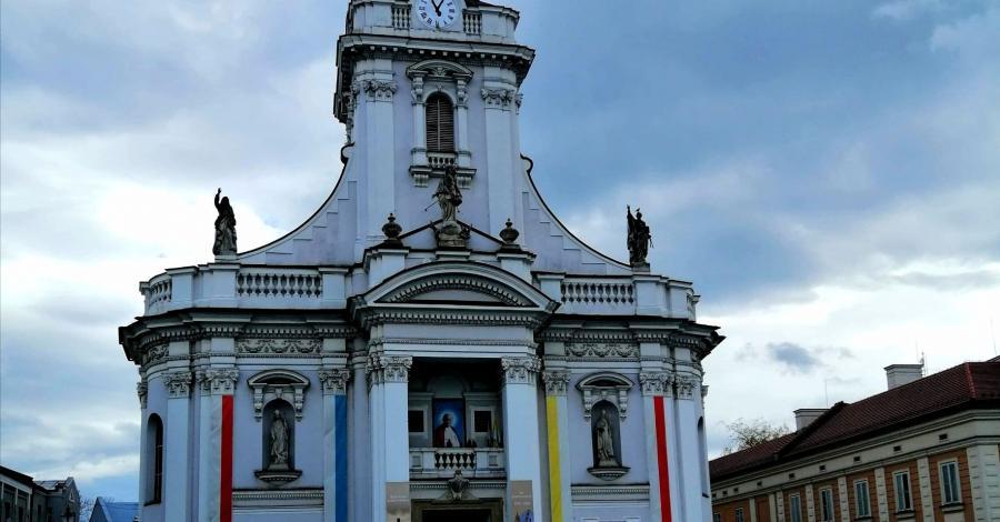 Wadowice-Lanckorona - Kraków - zdjęcie