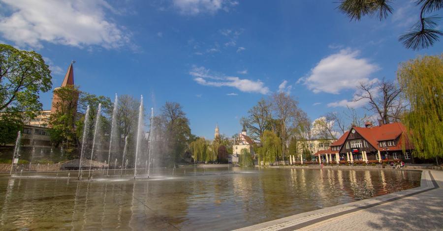 Opole na weekend - zdjęcie