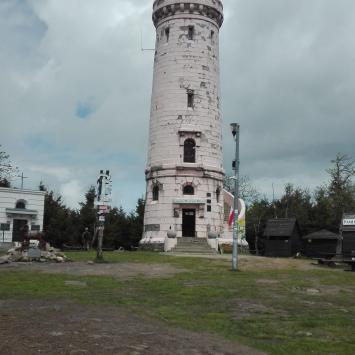 Idąc na Wielką Sowę - zdjęcie