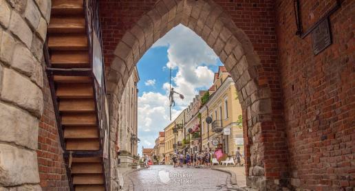Sandomierz na weekend - zdjęcie