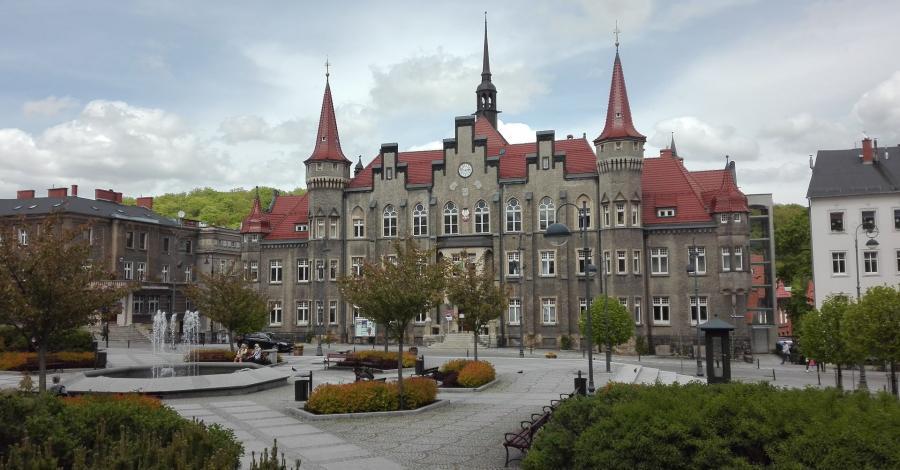 Wałbrzych miasto i atrakcje - zdjęcie