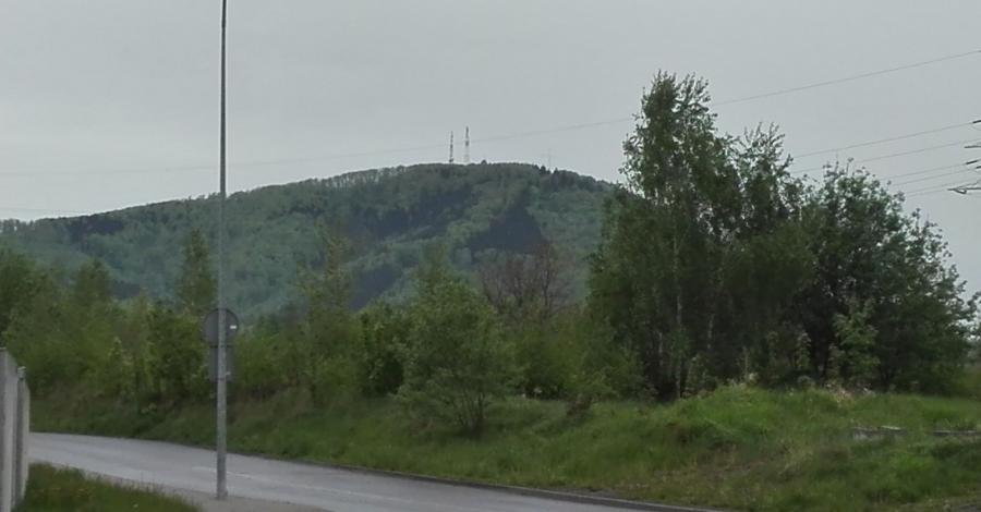 2x wieża widokowa-czyli Chełmiec+Trójgarb - zdjęcie