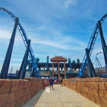 EnergyLandia - nowa strefa Aqualantis i Water Park - zdjęcie