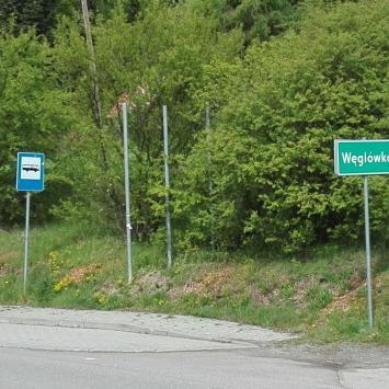Mały Szlak Beskidzki; Przełęcz Jaworzyce-Kasina Wielka-Mszana Dolna - zdjęcie
