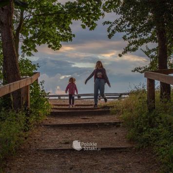 Woliński Park Narodowy - najpiękniejsze punkty widokowe - zdjęcie