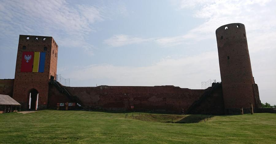 Dawna siedziba Piastów mazowickich i polska Jerozolima - zdjęcie