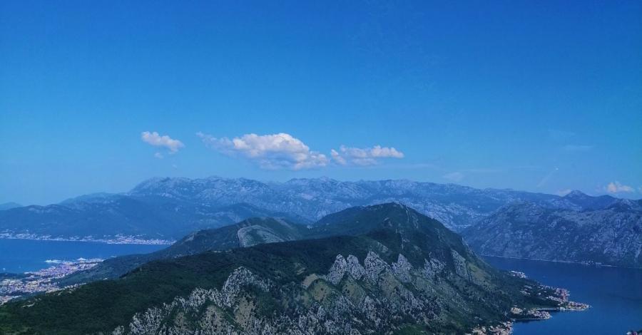Czarnogóra bez pośpiechu. - zdjęcie