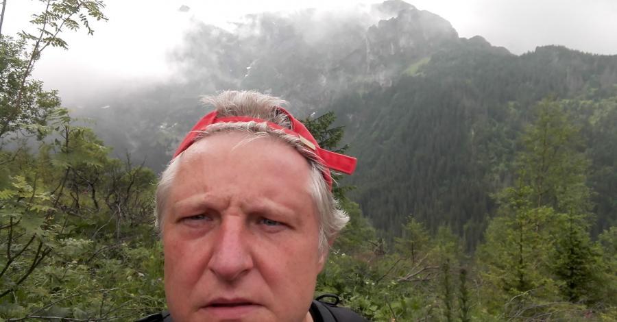 Tatry zachodnie Giewont - zdjęcie