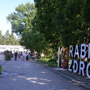 Rabka 2021 - zdjęcie