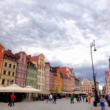 W krainie krasnali - Wrocław - zdjęcie