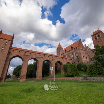 Szlak Zamków Gotyckich Pomorza, Warmii i Mazur