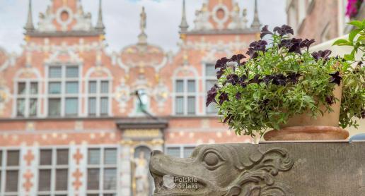 Gdańsk - najpiękniejsze miasto w Polsce! - zdjęcie
