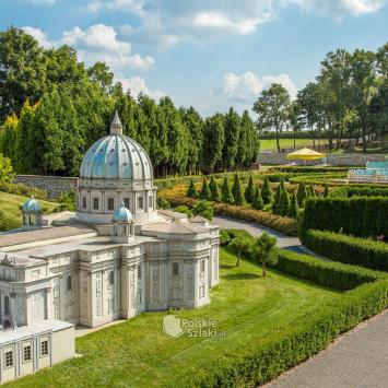 Park Miniatur Olszowa - fantastyczna miejscówka rodzinna - zdjęcie