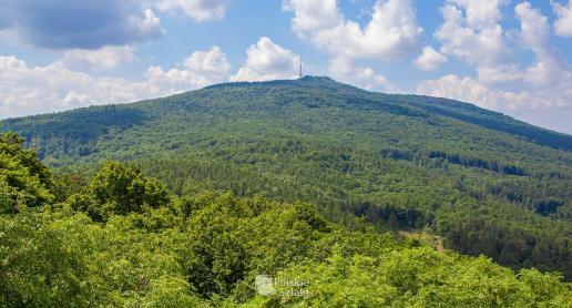 Góra Ślęża - Śląski Olimp - zdjęcie
